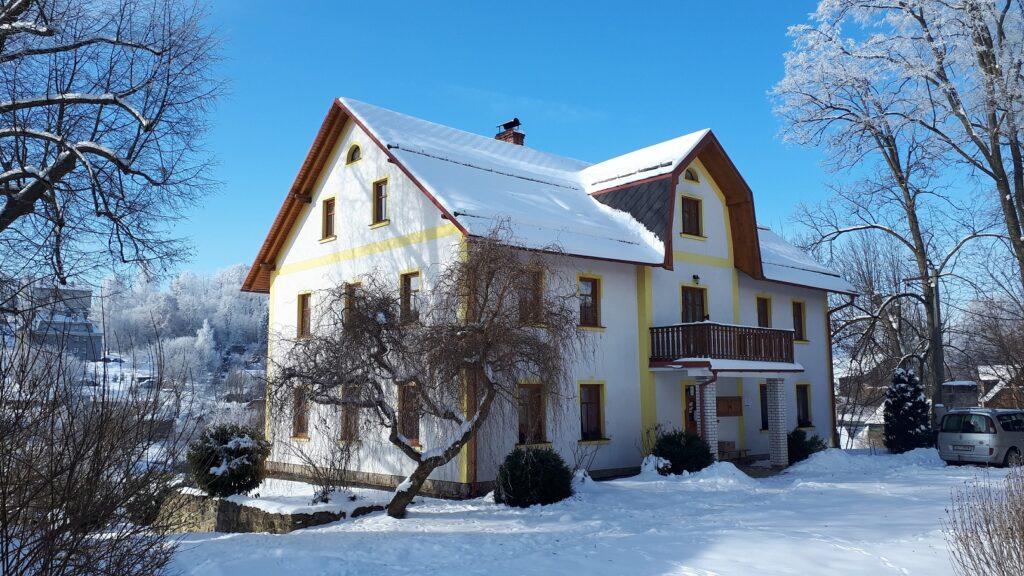 Dům Jógy